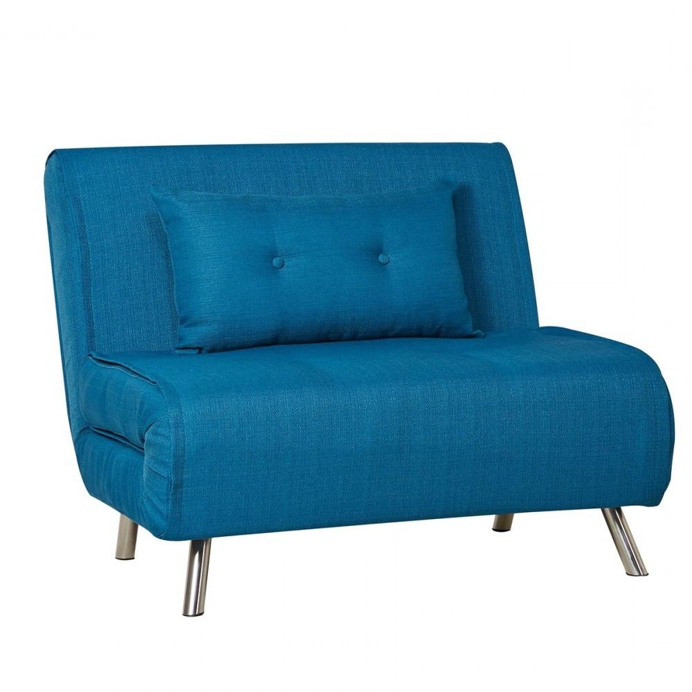 Canape Convertible 1 Place Et Demi