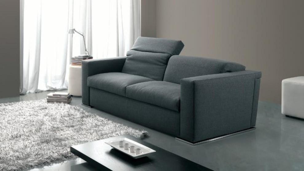 Canape Convertible Couchage Quotidien Fly