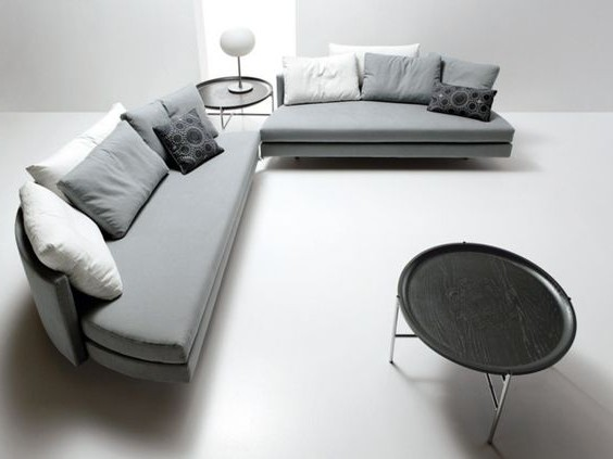 Canape Convertible Rond Cocoon Ii