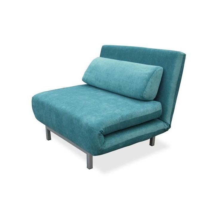 Canapé Convertible Une Place Et Demi