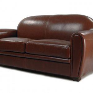 canap d 39 angle cuir marron vintage canap id es de d coration de maison ggbmbdonxw. Black Bedroom Furniture Sets. Home Design Ideas