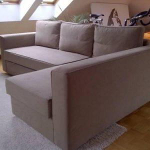 Canapé D Angle Convertible Ikea Modèle Manstad