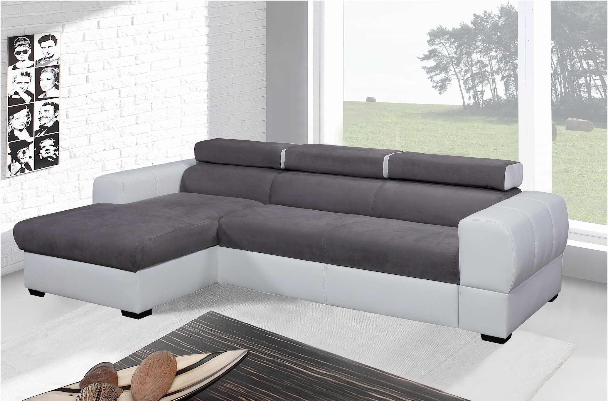 Canape Dangle Convertible Relaxima