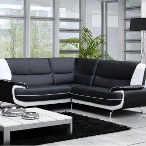 Canape Dangle Cuir Moderne