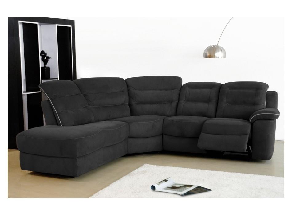 Canapé D'angle Relax Conforama