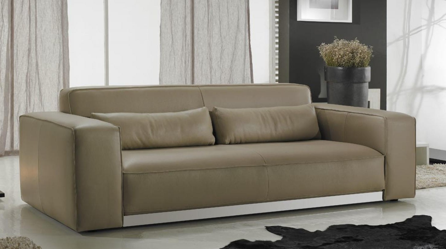 Canape Design Luxe Italien