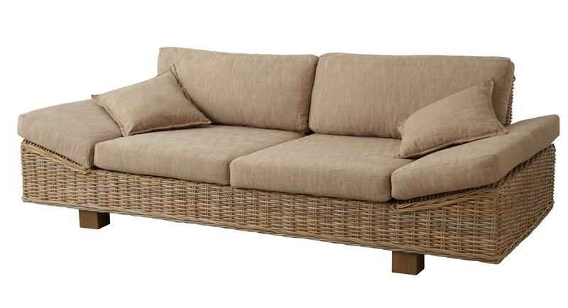 canape en rotin convertible canap id es de d coration de maison xadnaqdllg. Black Bedroom Furniture Sets. Home Design Ideas