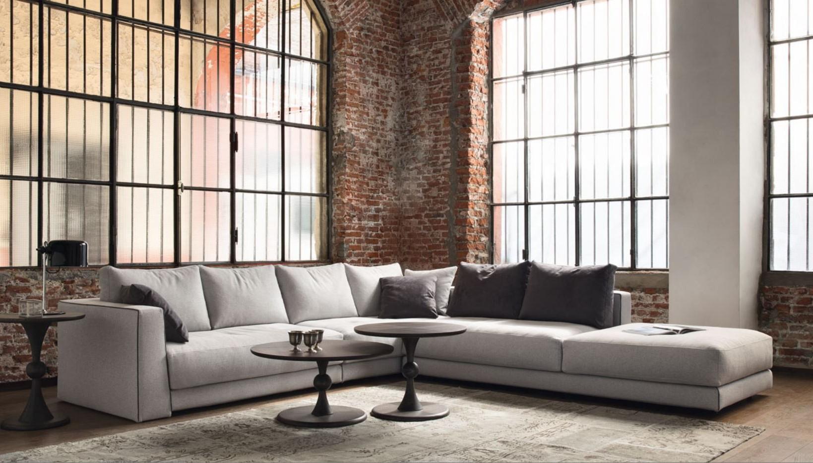 Canape Italien Design Natuzzi