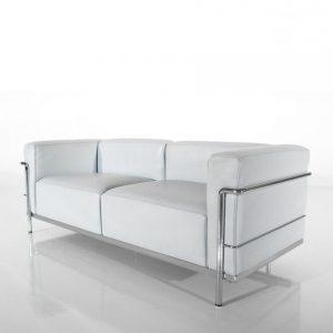 Canapé Le Corbusier Cassina