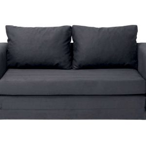 Canape cuir ikea 2 places canap id es de d coration for Canape lit ikea 2 places
