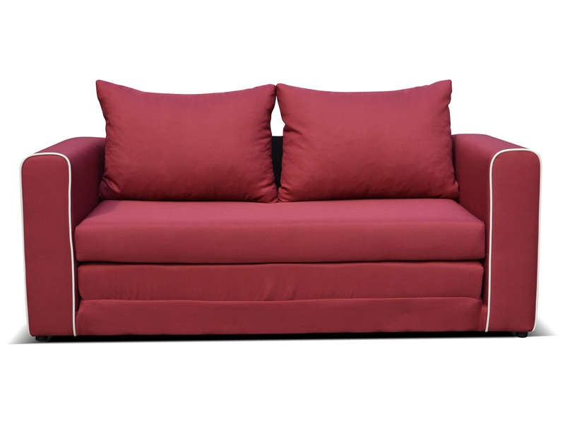 Canape lit convertible couchage quotidien conforama for Convertible couchage quotidien