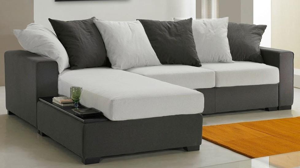 Canape Tissu Design Belgique