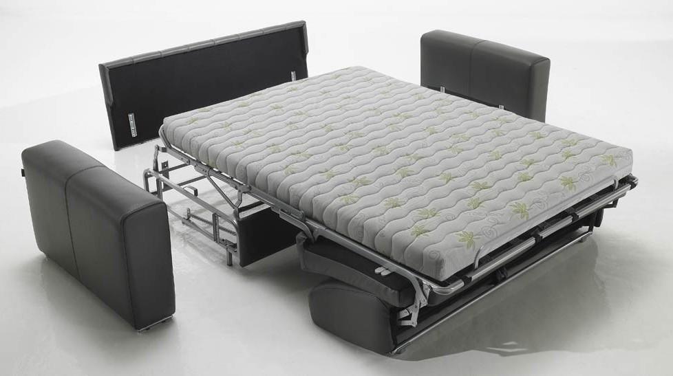 Canape Lit Pour Couchage Permanent