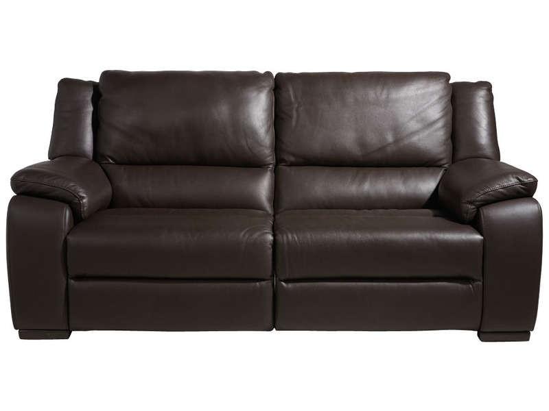 Conforama Canapé Cuir Relax