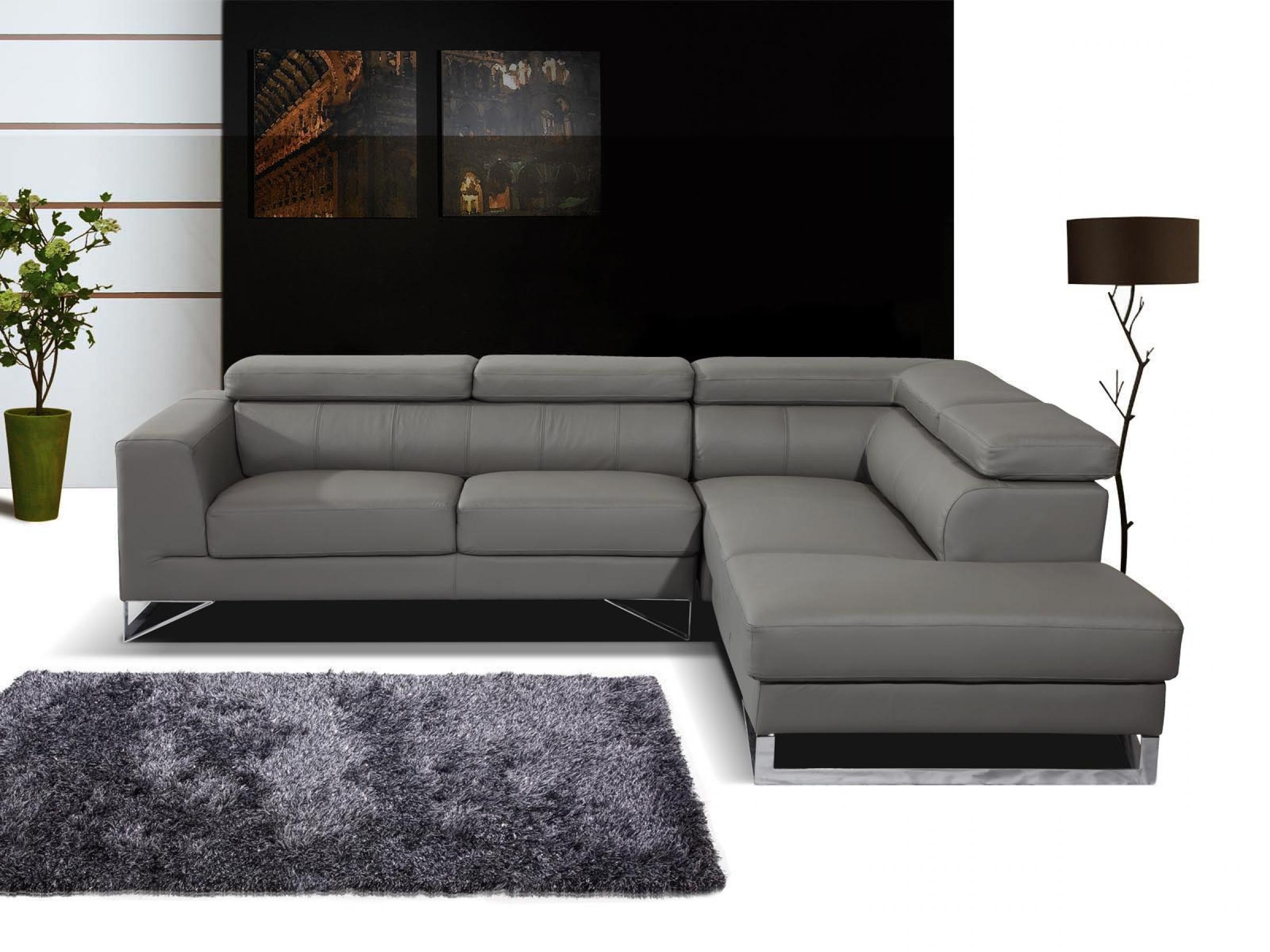 Conforama canape cuir relax canap id es de d coration for Decoration maison conforama