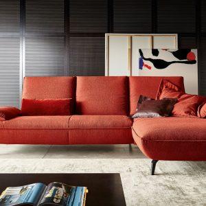 fly canap d 39 angle cuir canap id es de d coration de. Black Bedroom Furniture Sets. Home Design Ideas