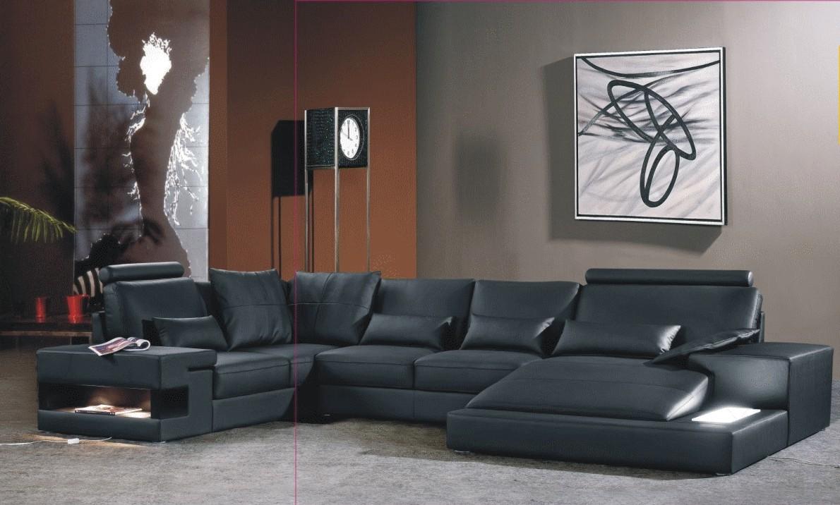 Grand Canape Dangle Design Italien