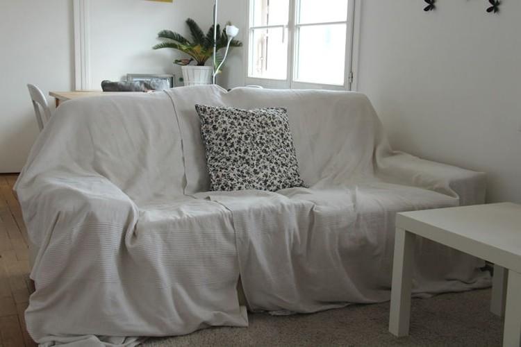 Housse Pour Ancien Canape Ikea