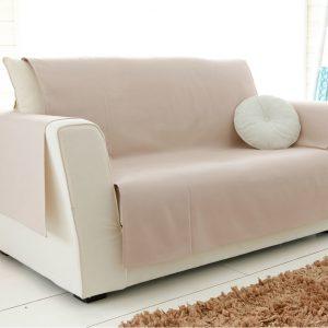 Housse Pour Salon Cuir Canapé Idées De Décoration De Maison - Housse pour canapé cuir