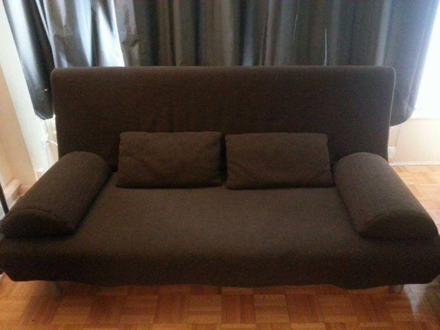 Housse Pour Canape Convertible Ikea