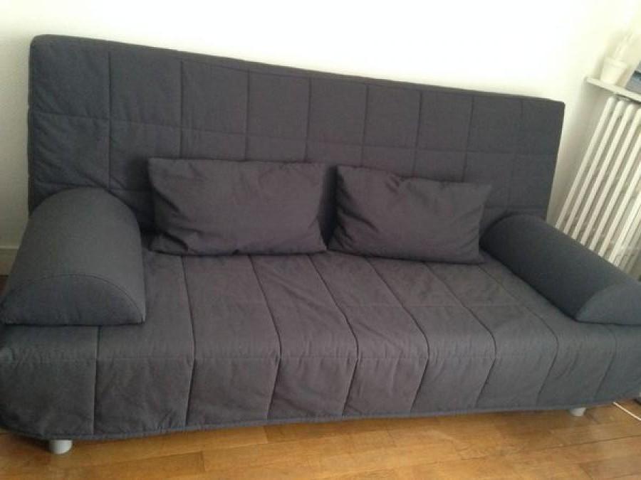 Ikea Canape Lit Beddinge