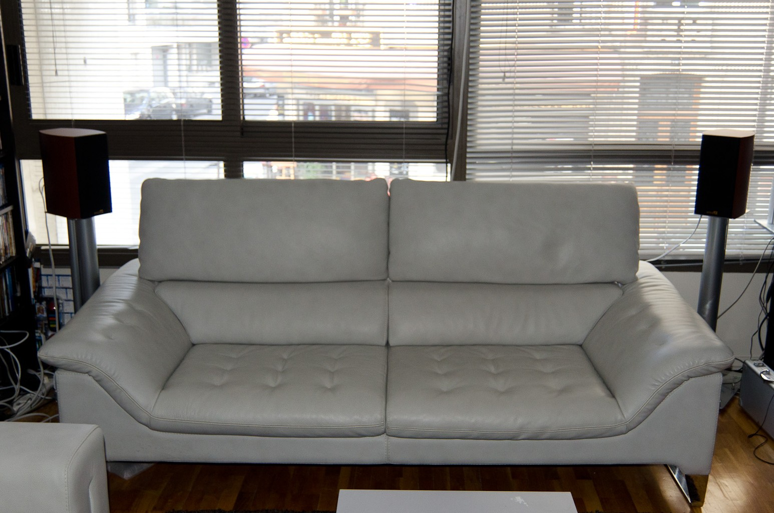 Id banquette canap for Catalogue canape roche bobois