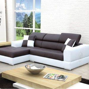 Petit canape lit design canap id es de d coration de for Petit canape blanc