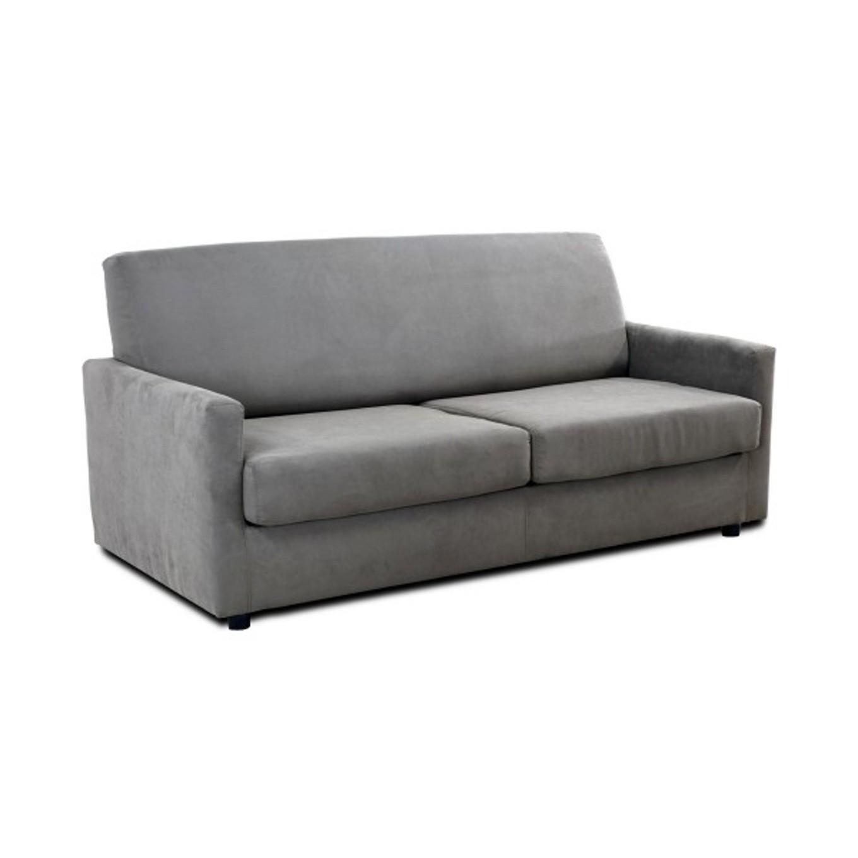 Petit Canapé Convertible Design