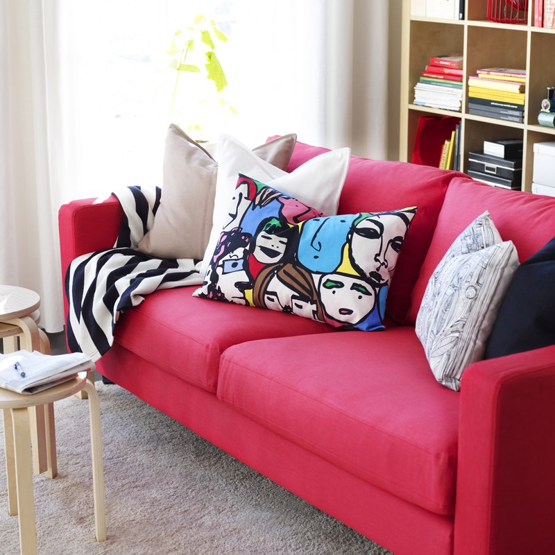 Plaid Pour Canape Ikea