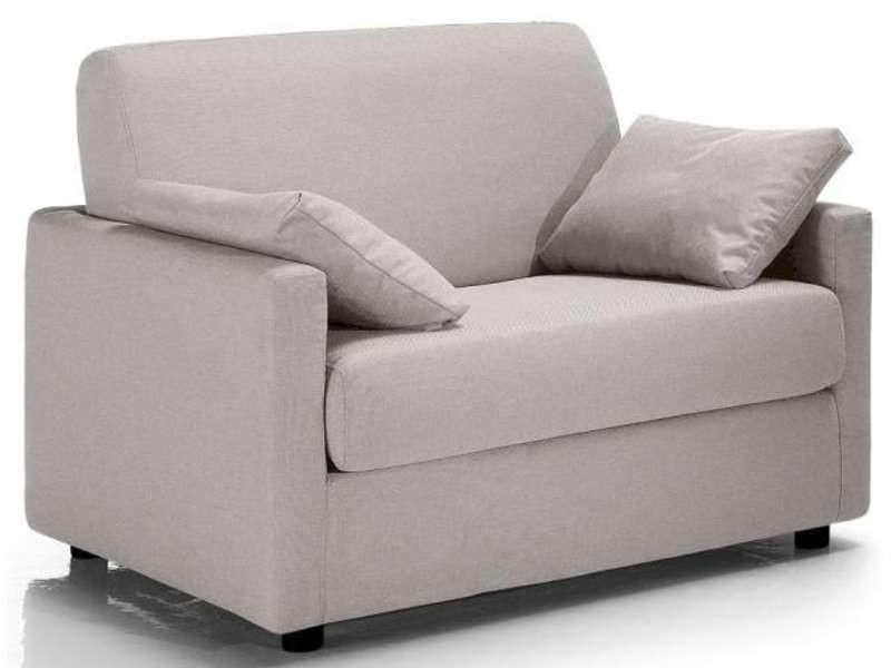 Canapé 1 Place Convertible Conforama