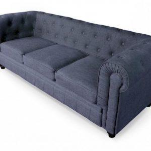 canap d 39 angle chesterfield tissu canap id es de d coration de maison d6le8kanbp. Black Bedroom Furniture Sets. Home Design Ideas