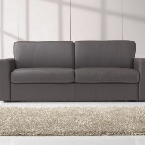 Cuir center canapes 2 places canap id es de d coration de maison gvnzy9 - Canape convertible cuir center ...