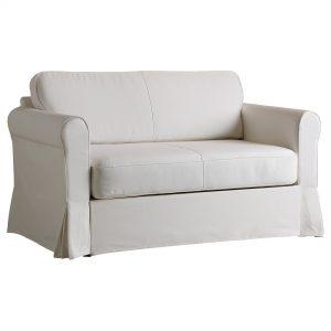 Canapé Convertible 2 Places Ikea Solsta