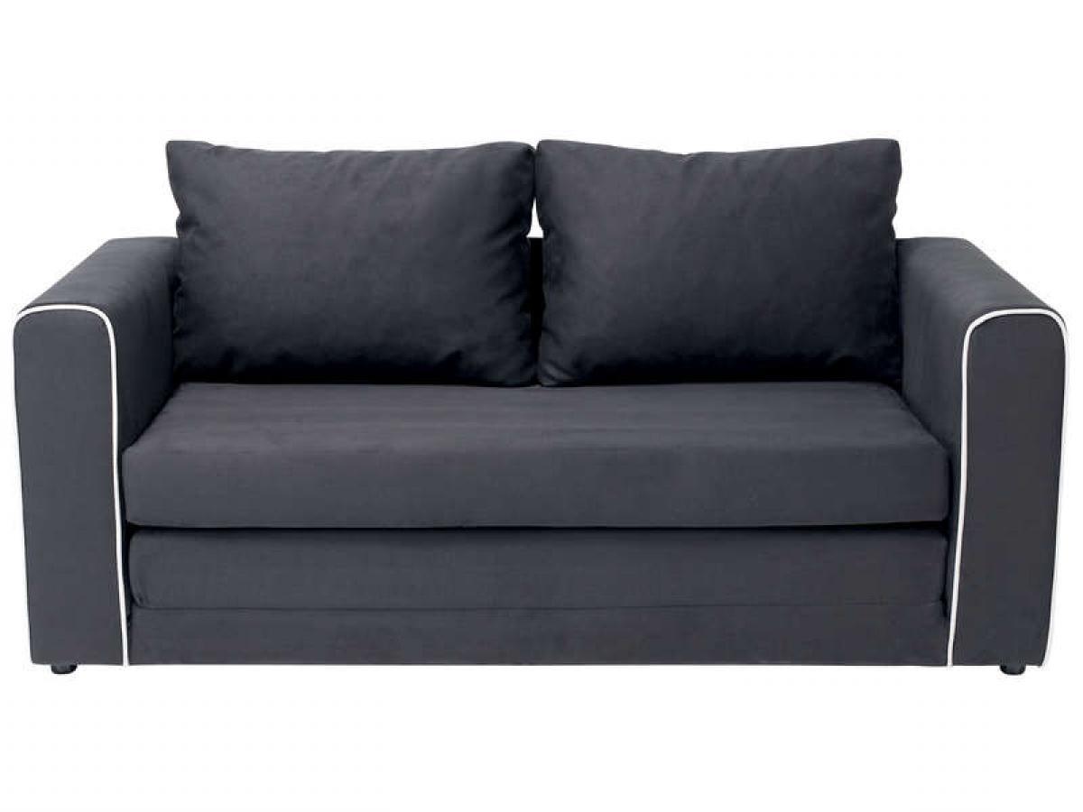 Canapé Convertible 2 Places Ikea