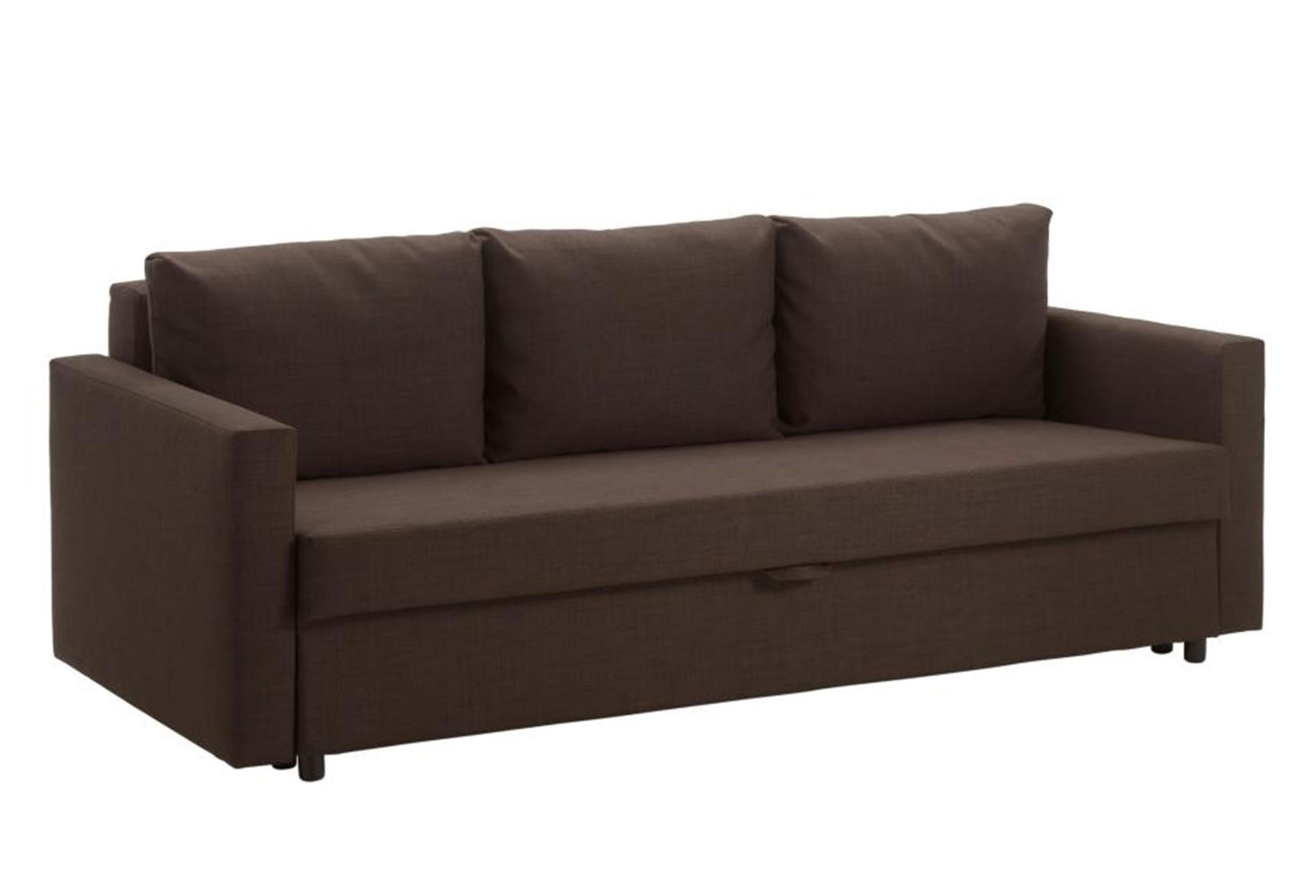 Canapé Convertible Avec Coffre De Rangement Ikea