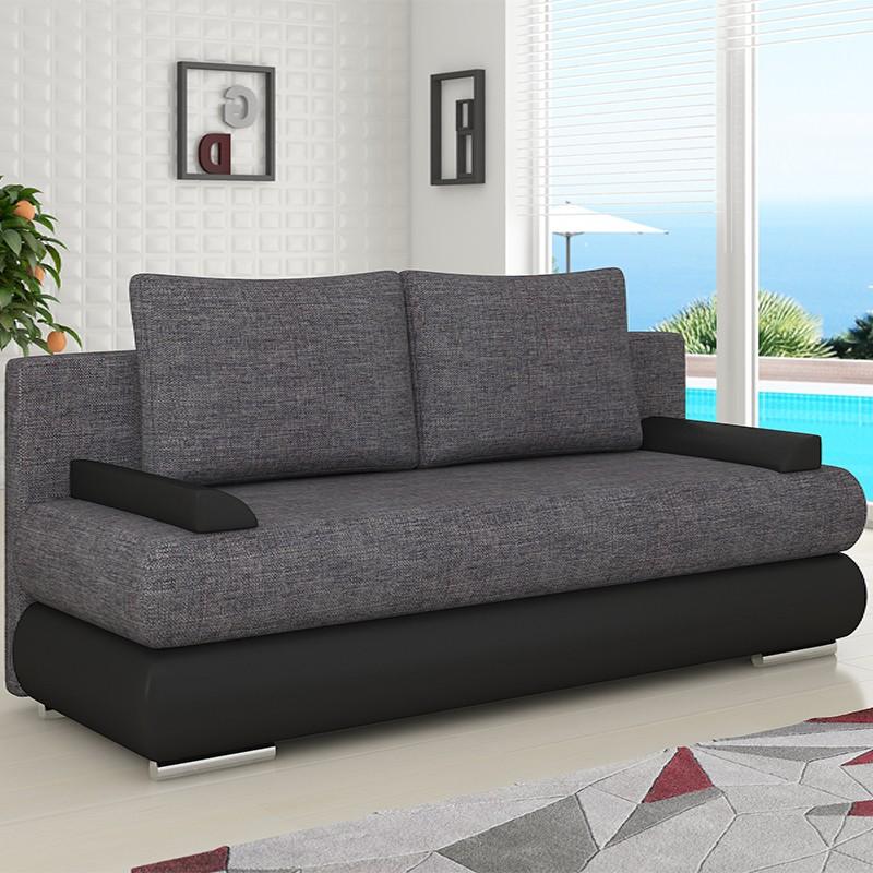 Canapé Convertible Avec Coffre Rangement