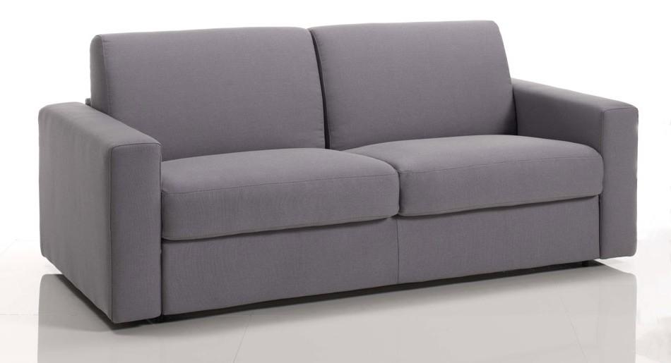Canapé Convertible Avec Matelas 15 Cm