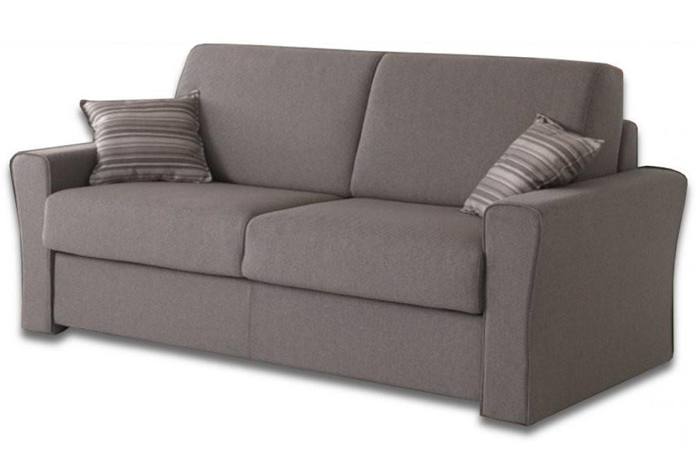 Canapé Convertible Avec Matelas 18 Cm