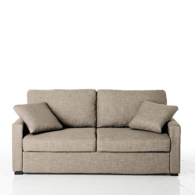 Canapé Convertible Avec Matelas Latex