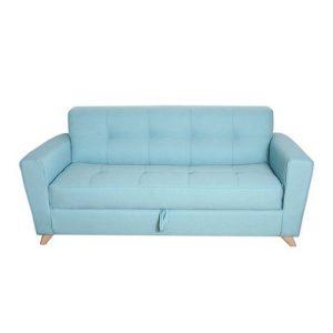 canap convertible bleu ciel canap id es de d coration de maison eal3xyydoy. Black Bedroom Furniture Sets. Home Design Ideas