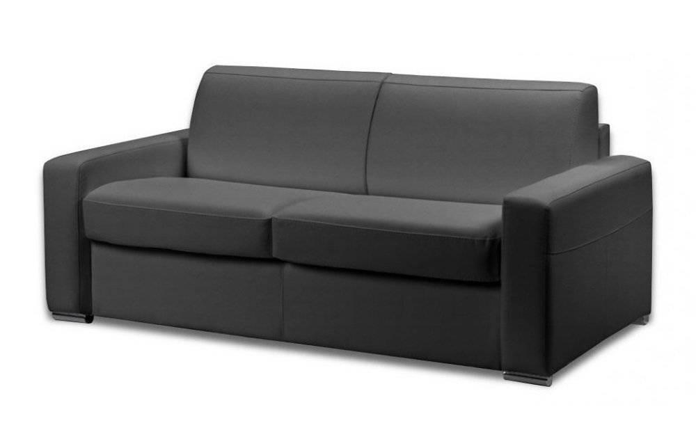 Canapé Convertible Couchage 120 Cm
