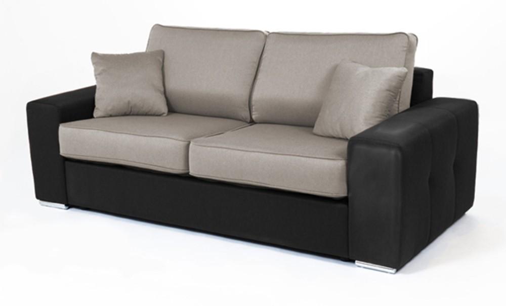 Canapé Convertible Couchage 140 Cm