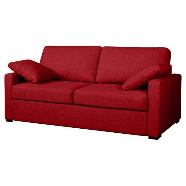 Canapé Convertible Grand Confort Cordoue 3 Places