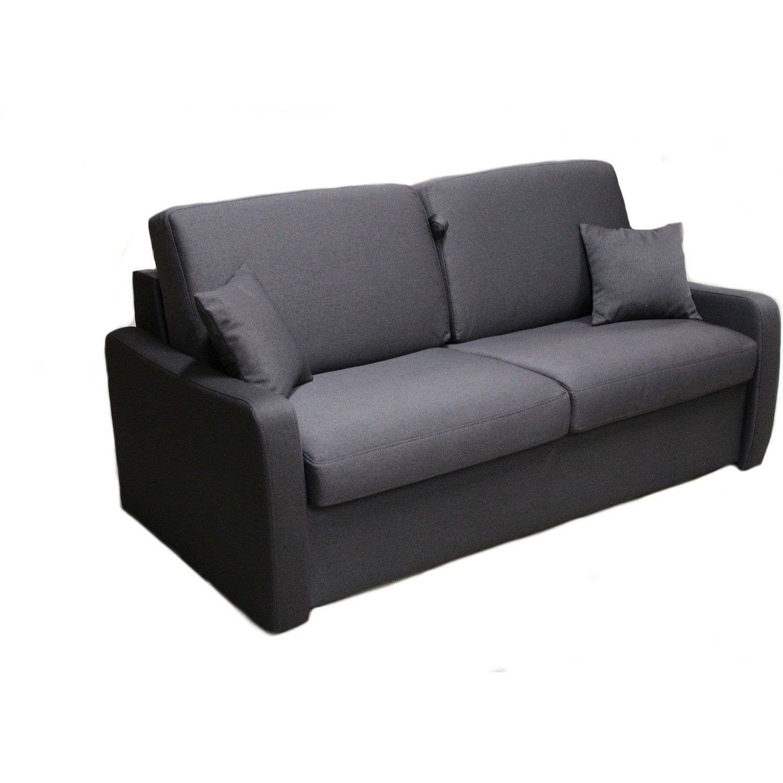 Canapé Convertible Grand Confort Osman 3 Places