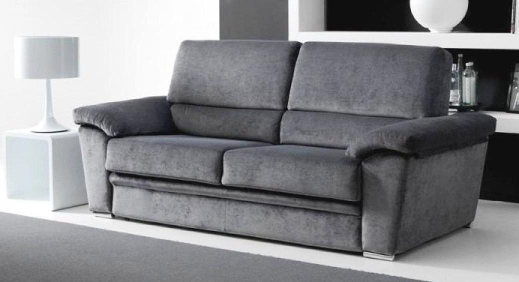 Canapé Convertible Grand Confort