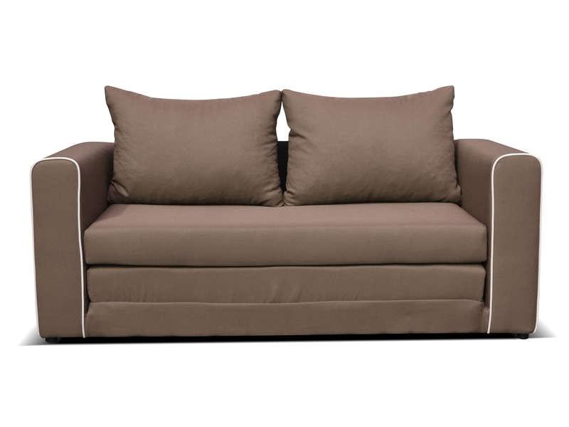 Canapé Convertible Matelas Grand Confort