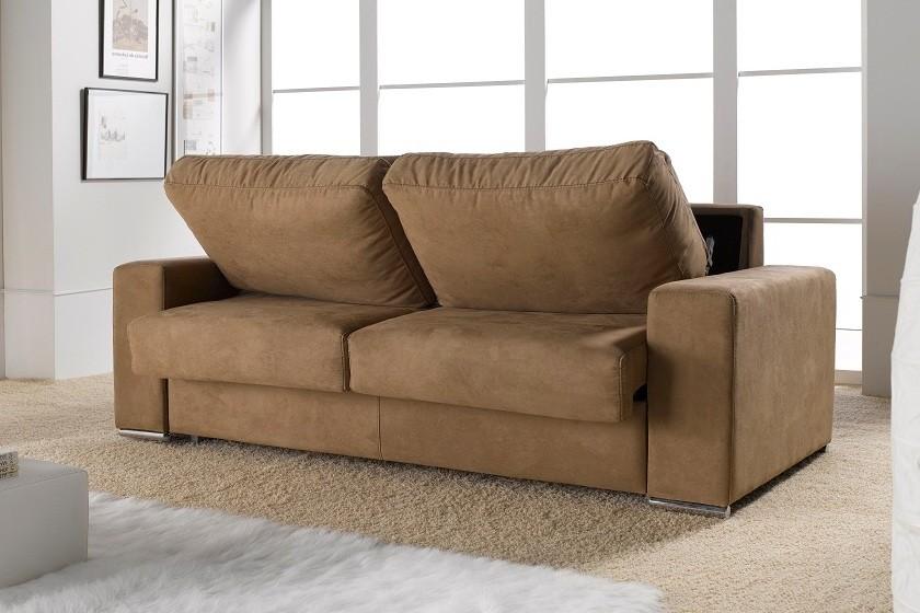 Canapé Convertible Rapido Destockage