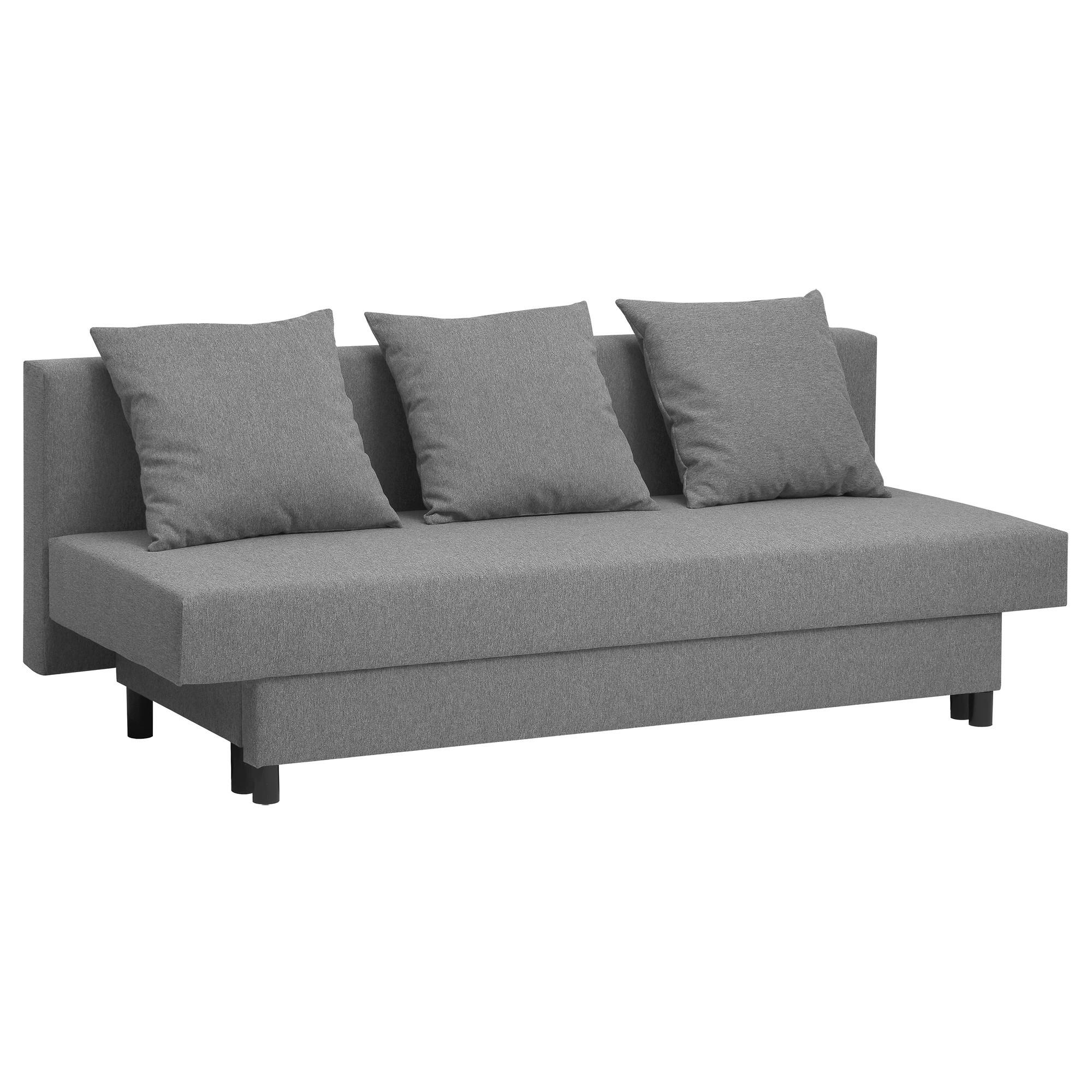 Canapé Couchage Quotidien Ikea