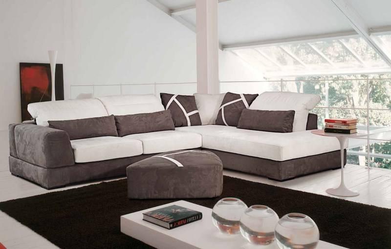Canapé D'angle Italien Design