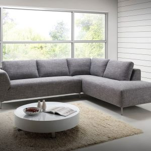 Canapé D'angle Moderne Design